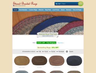 stroudbraidedrugs.com screenshot
