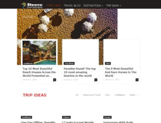 strove.org screenshot
