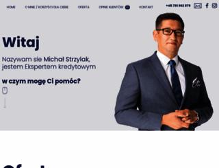 strzylak.pl screenshot