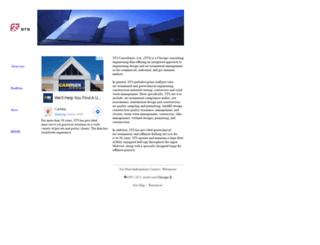 stsltd.com screenshot