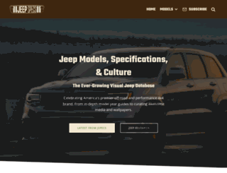 stu-offroad.com screenshot