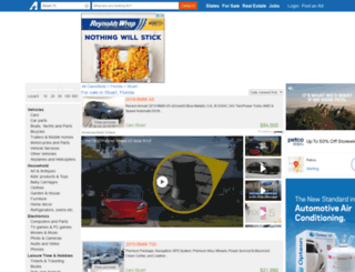 stuart-fl.americanlisted.com screenshot