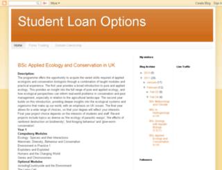 student-dream.blogspot.com screenshot