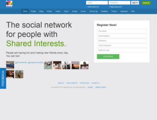student-voice.com screenshot