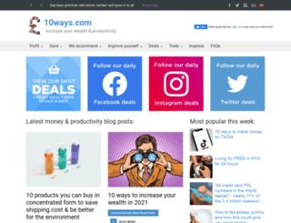studentcash.co.uk screenshot