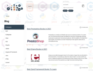 studentprojectcode.com screenshot