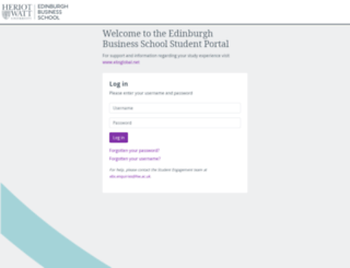 students.ebsglobal.net screenshot
