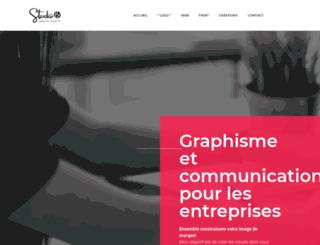 studio-44.fr screenshot