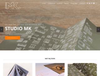 studio-mk.nl screenshot