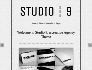 studio.premiumcoding.com screenshot
