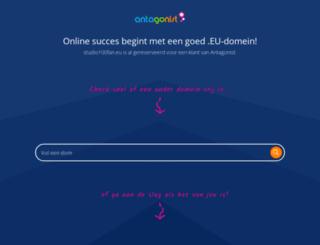 studio100fan.eu screenshot