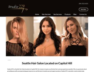studio229.net screenshot