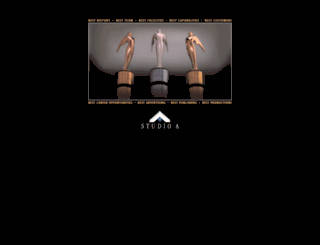 studioaadvertising.com screenshot