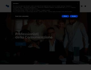 studioaf.eu screenshot