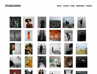 studioarna.com screenshot