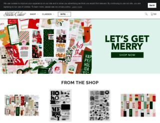 studiocalicowholesale.com screenshot
