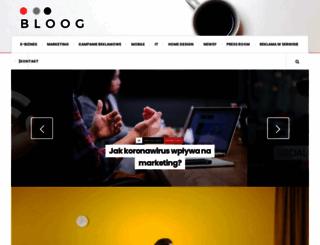 studioczystosci.bloog.pl screenshot