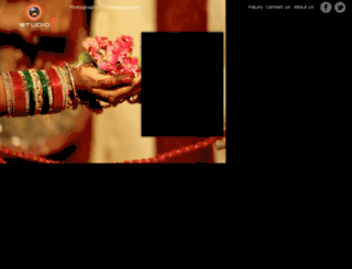 studiofphotography.in screenshot