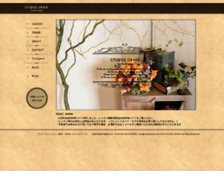 studiograce.com screenshot