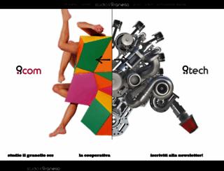 studioilgranello.it screenshot