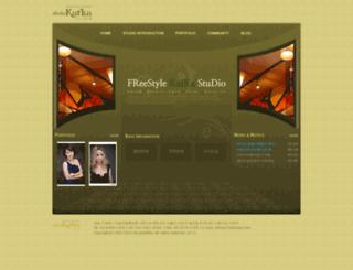 studiokafka.com screenshot