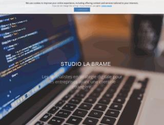 studiolabrame.com screenshot