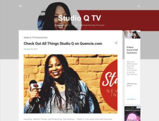 studioqtv.com screenshot
