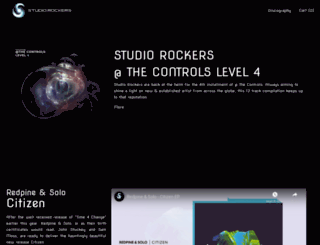 studiorockers.net screenshot