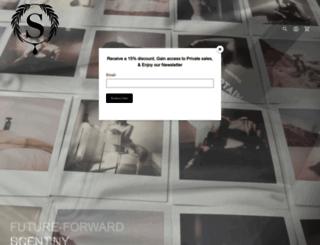 studiosandoval.com screenshot