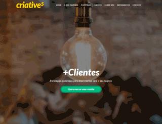 studiowebti.com.br screenshot