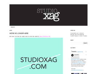 studioxag.blogspot.hu screenshot