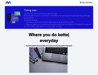 study.mysheo.com screenshot