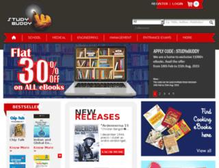 studyebuddy.com screenshot