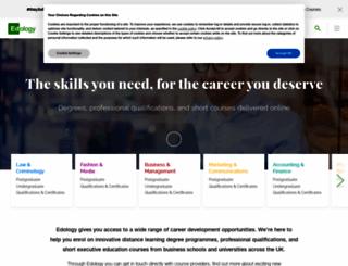 studyinteractive.org screenshot