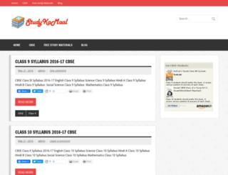 studykamaal.com screenshot