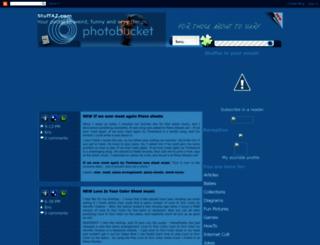 stuffaz.blogspot.com screenshot