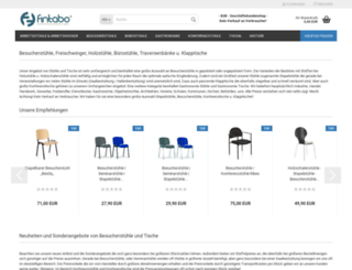 stuhlux.com screenshot