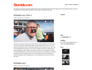 stumble.com screenshot