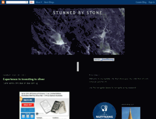 stunnedbystone.blogspot.com screenshot