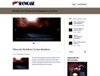 stupefyingstoriesshowcase.com screenshot