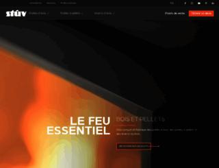 stuv.com screenshot