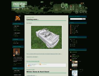 stwoacker.blogspot.com screenshot