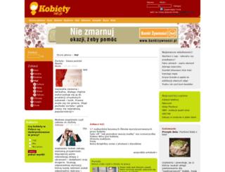 styl.kobiety.net.pl screenshot