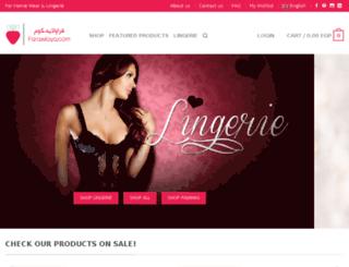stylak.com screenshot
