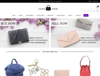 styleandtonic.com.au screenshot