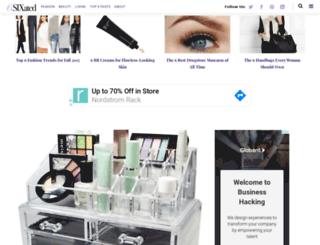 stylebakery.com screenshot