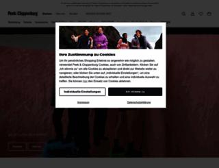 stylebop.com screenshot