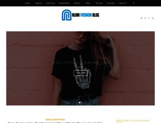 stylebyalina.com screenshot