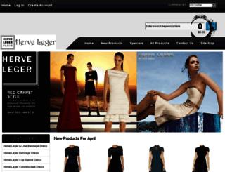 styledressonlineshop.com screenshot