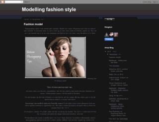 stylefashione.blogspot.tw screenshot